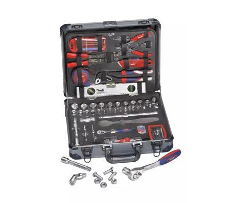 KWB - Coffre à outils de 129 pièces[7/11]