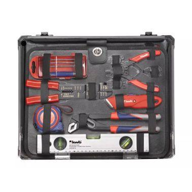 KWB - Coffre à outils de 129 pièces[3/11]