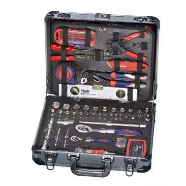 KWB - Coffre à outils de 129 pièces[5/11]