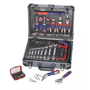 KWB - Coffre à outils de 129 pièces[6/11]