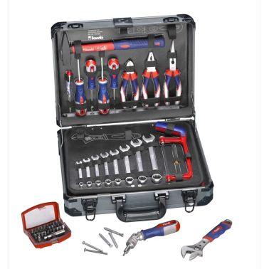 KWB - Coffre à outils de 129 pièces[8/11]