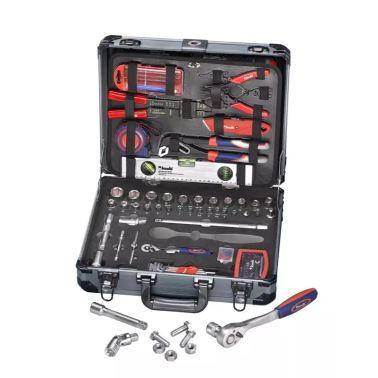 KWB - Coffre à outils de 129 pièces[9/11]