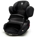Kiddy Car Seat Phoenixfix Pro2 Group 1 Black 41542PF069