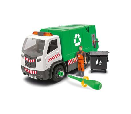Maquette camion Junior Kit : Camion poubelles[2/4]