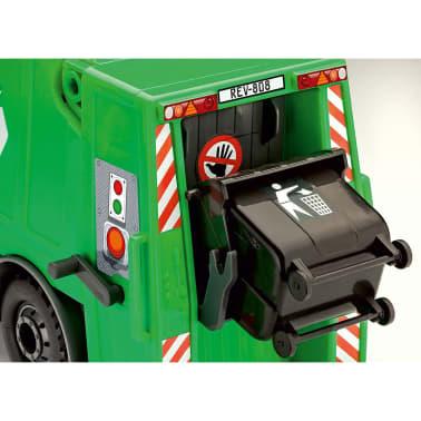 Maquette camion Junior Kit : Camion poubelles[3/4]