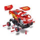 Kit junior : Lightning McQueen Cars