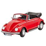 Maquette voiture : Coccinelle VW 1500 (Cabriolet)