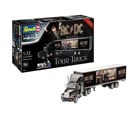 Maquette camion : Edition limitée : Truck&Trailer AC/DC[2/9]
