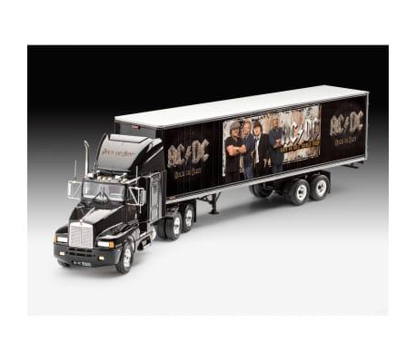 Maquette camion : Edition limitée : Truck&Trailer AC/DC[4/9]