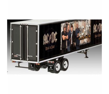 Maquette camion : Edition limitée : Truck&Trailer AC/DC[5/9]