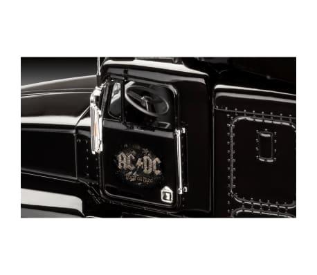 Maquette camion : Edition limitée : Truck&Trailer AC/DC[7/9]