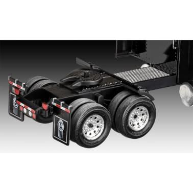 Maquette camion : Edition limitée : Truck&Trailer AC/DC[8/9]