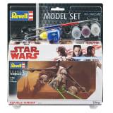 Maquette Star Wars : Model-Set : Republic Gunship