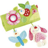 HABA Car Seat Toy Flower Friends 003893