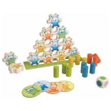 HABA Jouet empilable Mini Monsters 301200