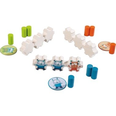 HABA Stapelspiel Mini-Monster 301200[6/6]