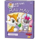 Haba kaartspel Chatons & Cie - Mau Mau (FR)