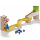 HABA Jeu d'extension de circuit de billes Snake Run 302936