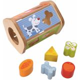 HABA Trieuse de forme Snack-stack 302973