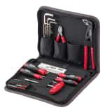 Wiha Ensemble d'outils mécaniques 30 pièces Acier 9300-024
