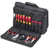 Wiha Ensemble d'outils de technicien de maintenance 29 pcs 37137
