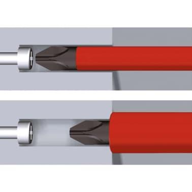 Wiha Werkzeug-Set für Service-Techniker 29-tlg. 37137[2/3]