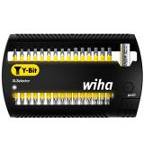 Wiha 13-teiliges Y-Bit-Set XLSelector 50 mm 41834
