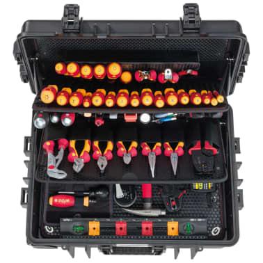 Handla Wiha Competence XXL II Verktygssats för elektriker 115 delar ... 76240872edd18