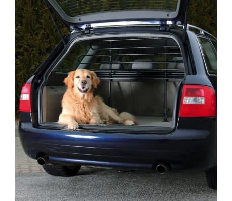 acheter trixie grille pare chien pour voiture noir pas cher. Black Bedroom Furniture Sets. Home Design Ideas