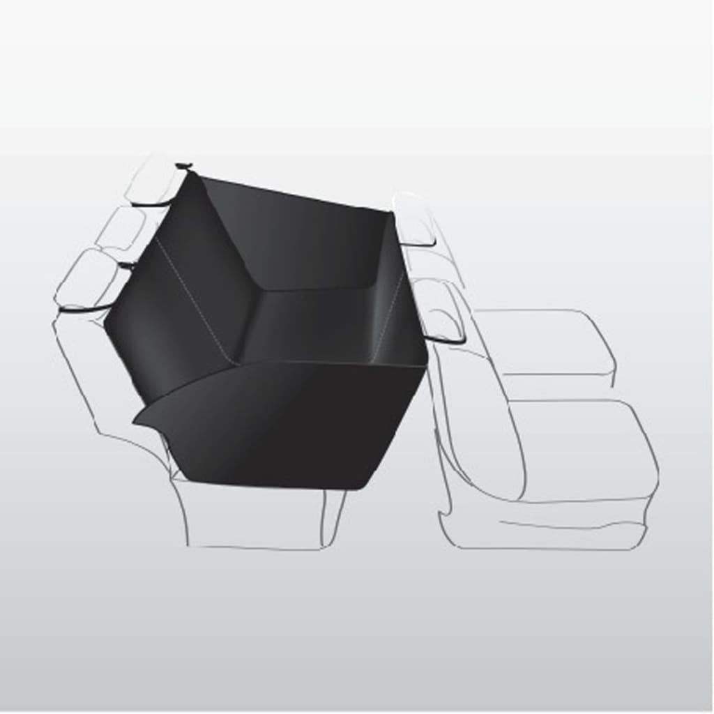 Trixie Autodeken met Zijwanden Groot voor honden Per stuk