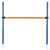 TRIXIE Agility-hinder 123x115 cm plast 3207