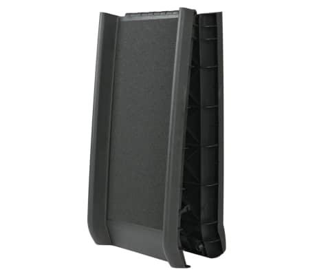 TRIXIE Pasja klančina 40x156 cm 90kg črna 3939[4/4]