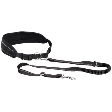 TRIXIE Cinturón para correr con perros talla M negro 12767[1/2]