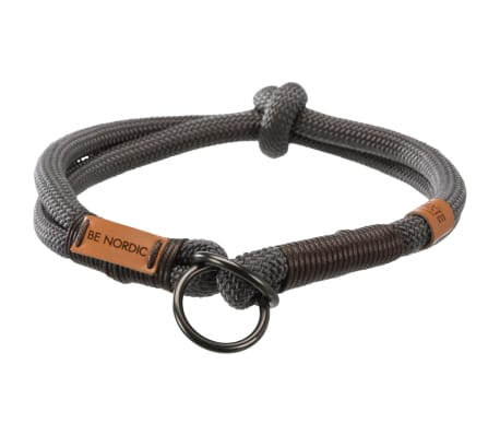 TRIXIE Collar para perros BE NORDIC S-M 8 mm[1/4]