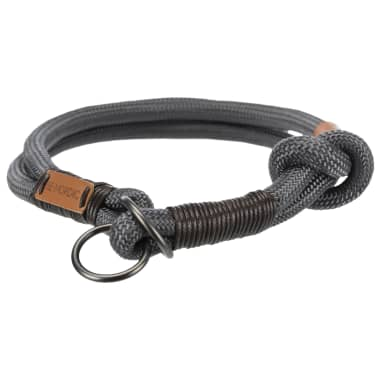TRIXIE Collar para perros BE NORDIC S-M 8 mm[2/4]