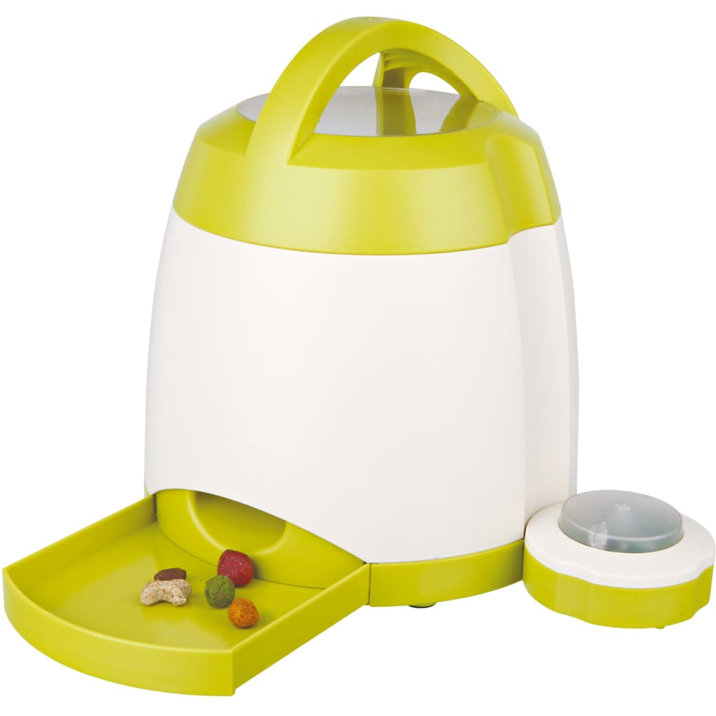 Dog Activity Memory Trainer