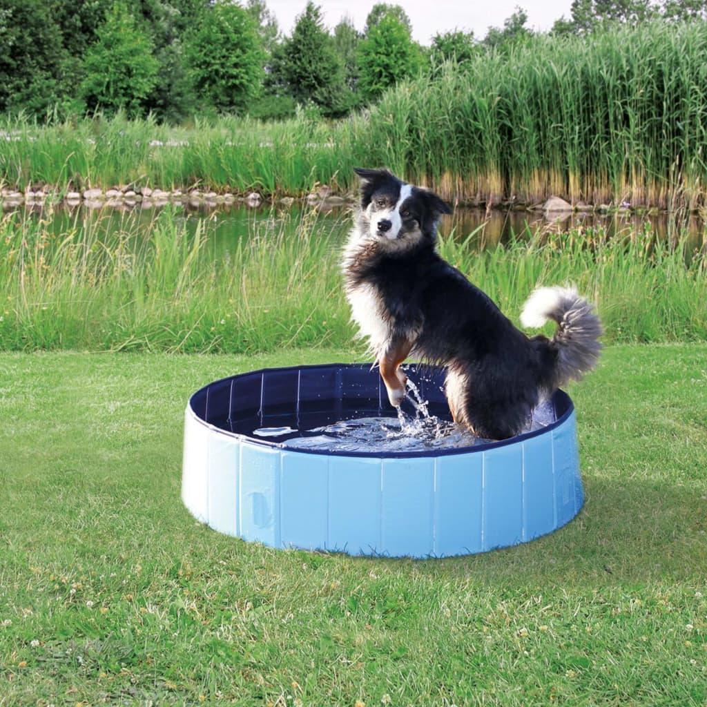 TRIXIE Hondenzwembad 70x12 cm blauw
