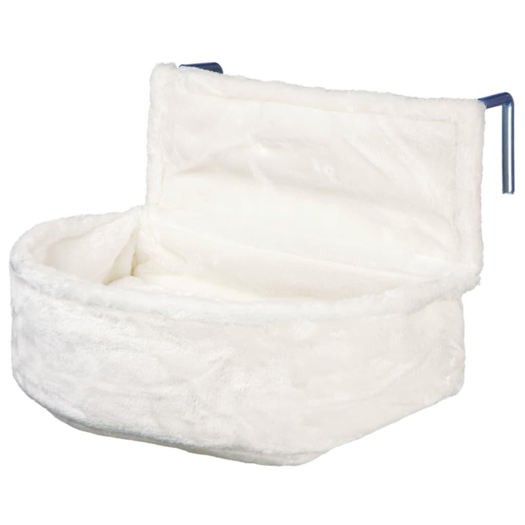 TRIXIE Pat de pisici pentru calorifere, alb, 43140 poza vidaxl.ro