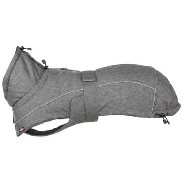 TRIXIE Manteau pour chiens Prime XS 30 cm Gris[2/11]
