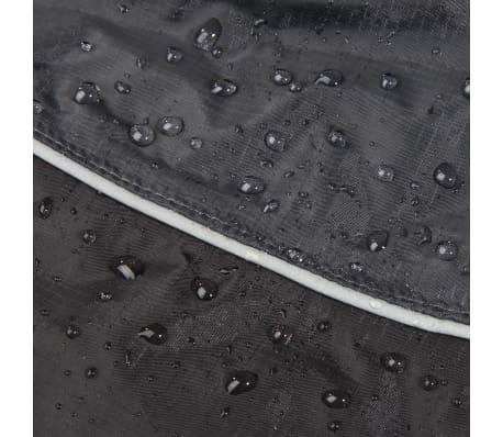 TRIXIE Manteau pour chiens Prime XS 30 cm Gris[10/11]