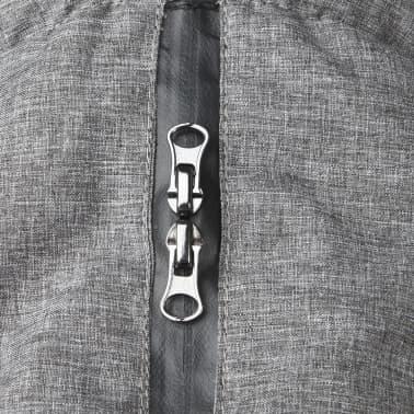 TRIXIE Manteau pour chiens Prime XS 30 cm Gris[8/11]