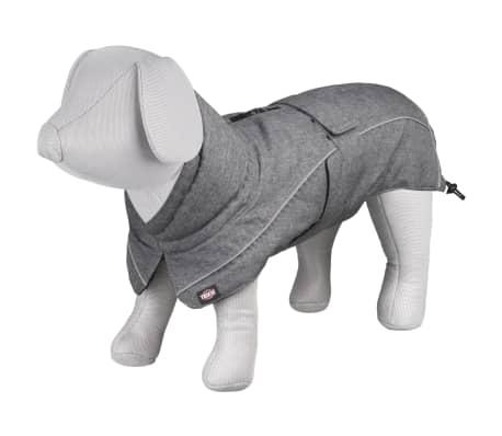 TRIXIE Manteau pour chiens Prime XS 30 cm Gris[1/11]