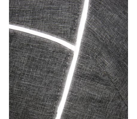 TRIXIE Manteau pour chiens Prime S 33 cm Gris[10/11]