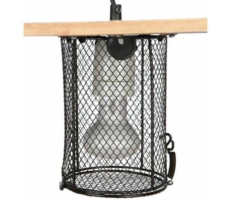 TRIXIE Cage de protection pour lampe de terrarium 15 x 22 cm 76129[1/3]