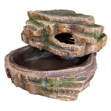 TRIXIE Uola gyvatėms, 26x20x13 cm, poliesterio derva, 76199[1/2]
