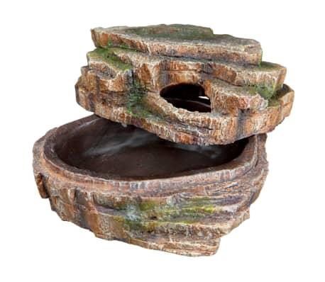 TRIXIE Uola gyvatėms, 26x20x13 cm, poliesterio derva, 76199[2/2]