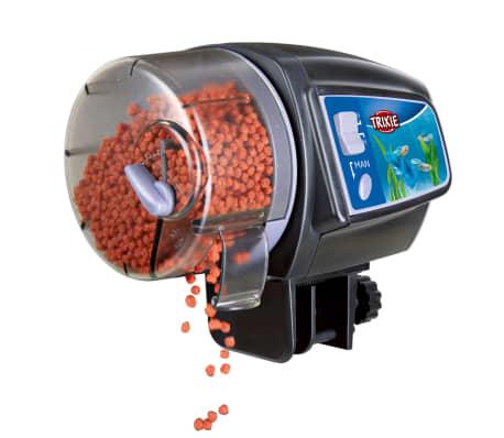 acheter trixie distributeur automatique de nourriture plastique pas cher. Black Bedroom Furniture Sets. Home Design Ideas