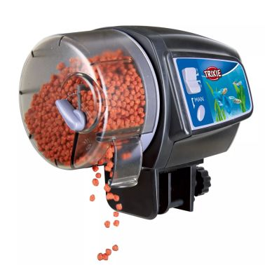 TRIXIE Futter-Automat Kunststoff 86200[2/2]