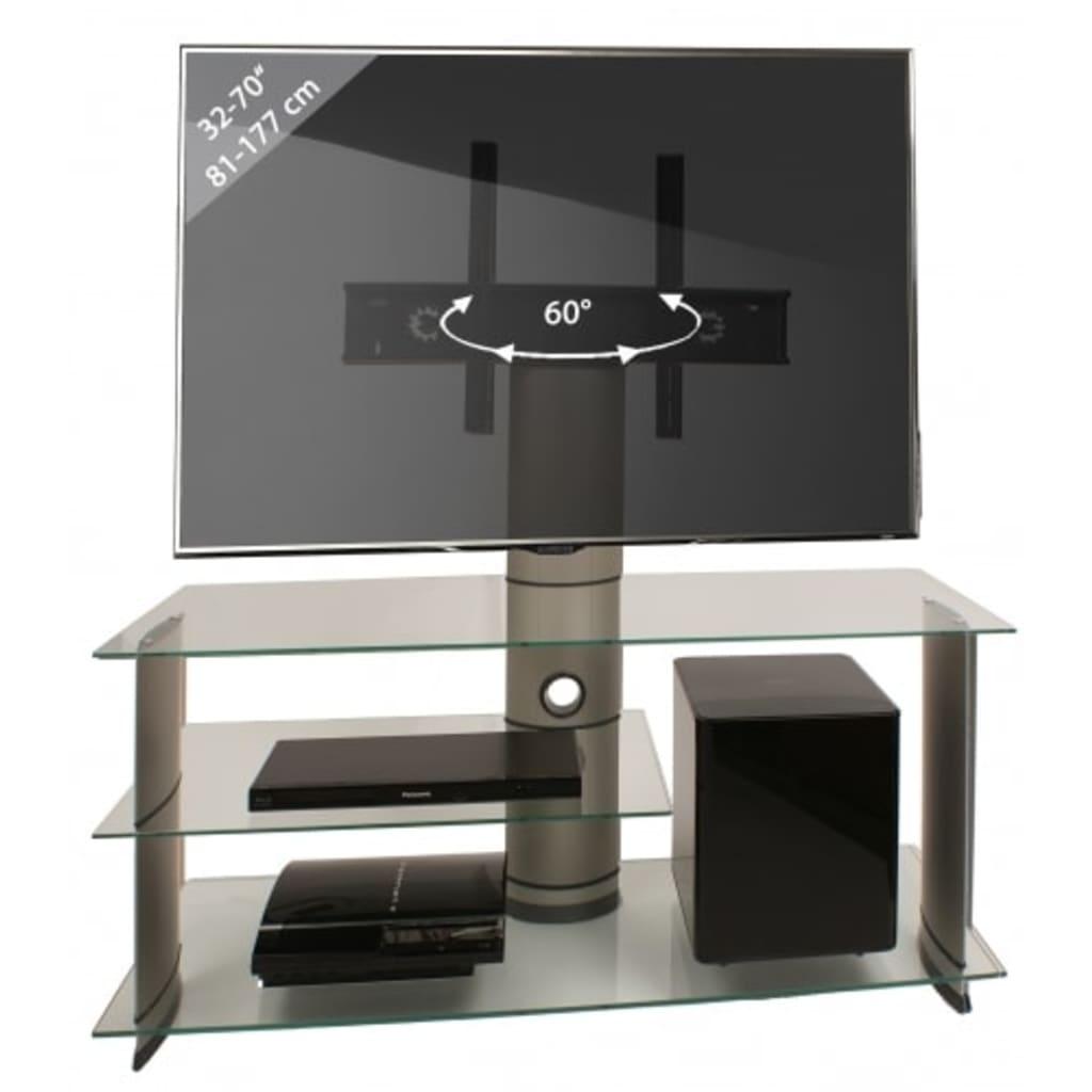 VCM TV kast - meubel Bulmo verrijdbaar draaibaar