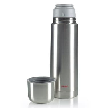 Reer Bouteille isolante en acier inoxydable, 500 ml[1/3]